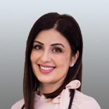 Dr Nana  Suarishvili-Symeonidou (ΜD, PhD) Photograph